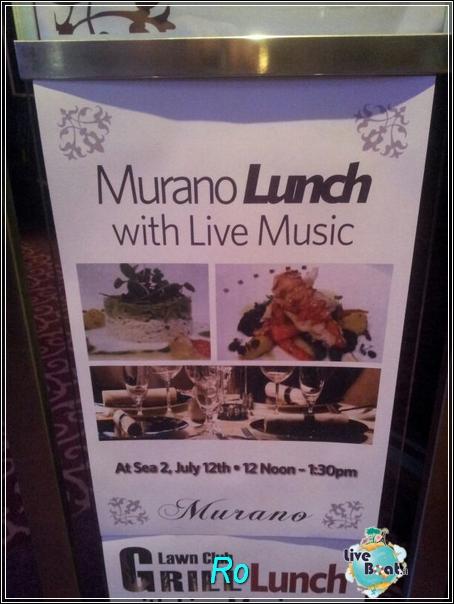 """Re: Il ristorante """"Murano"""" di Celebrity Reflection-foto-celebrityreflection-direttaliveboat-crociere-9-jpg"""