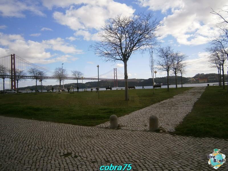 Anche se non in Mediterraneo ... Lisbona-costa-magica-and-msc-splendida-liveboat-crocierep1120254-jpg