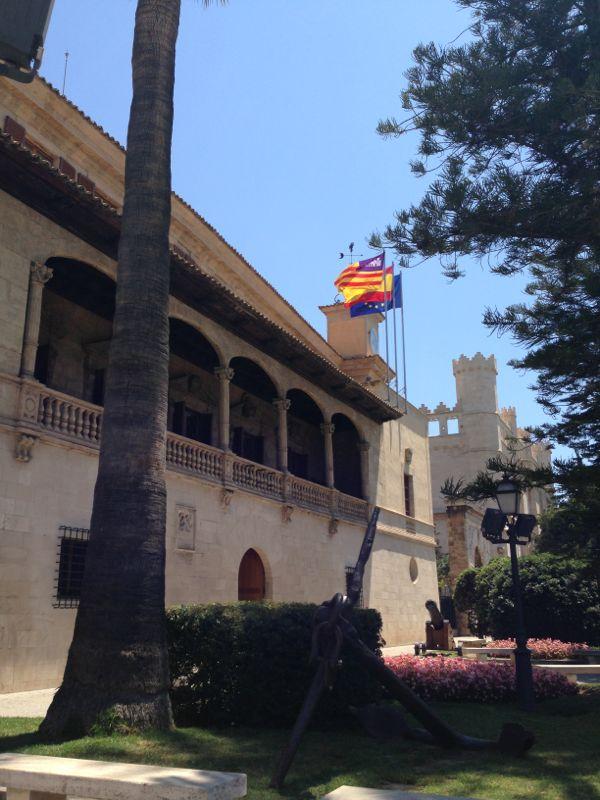 2013/06/12 Palma de Majorca-diretta-liveboat-palma-majorca-costa-favolosa-5-jpg
