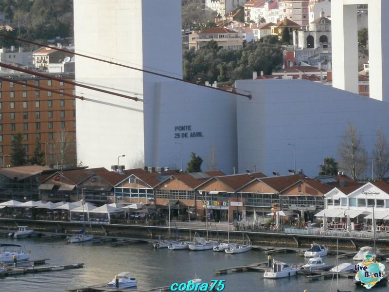 Anche se non in Mediterraneo ... Lisbona-costa-magica-and-msc-splendida-liveboat-crocierep1120257-jpg
