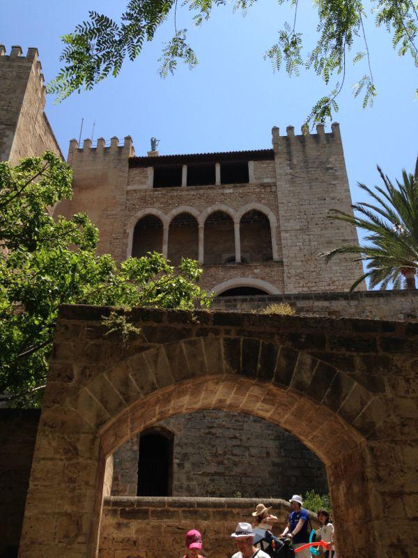 2013/06/12 Palma de Majorca-diretta-liveboat-palma-majorca-costa-favolosa-8-jpg