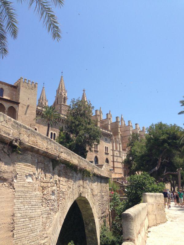 2013/06/12 Palma de Majorca-diretta-liveboat-palma-majorca-costa-favolosa-11-jpg