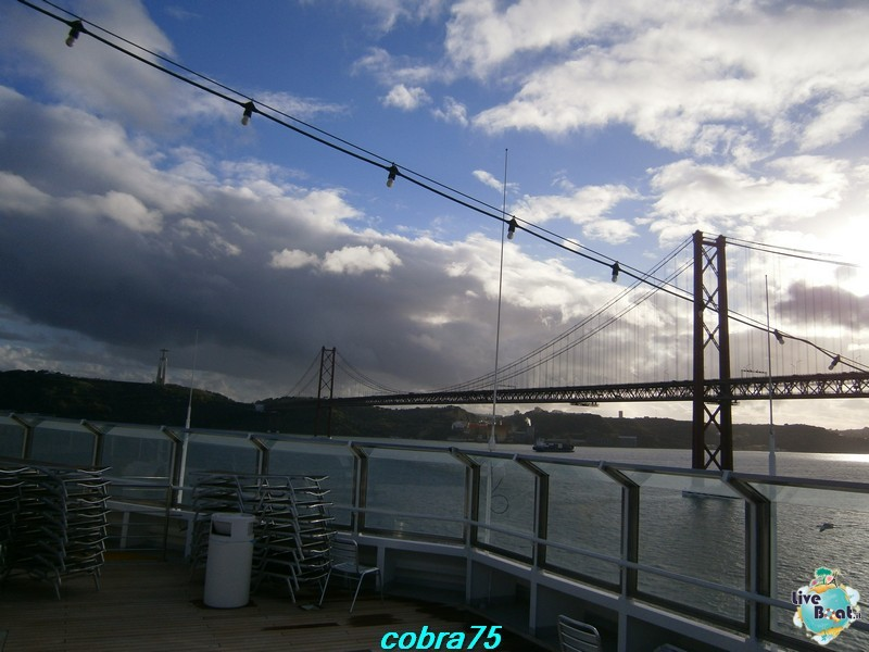Anche se non in Mediterraneo ... Lisbona-costa-magica-and-msc-splendida-liveboat-crocierep1120258-jpg