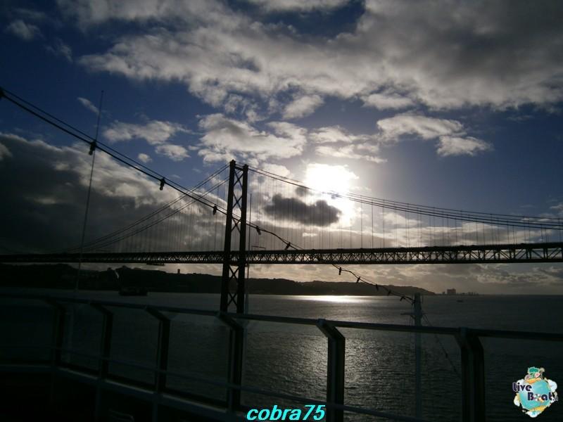 Anche se non in Mediterraneo ... Lisbona-costa-magica-and-msc-splendida-liveboat-crocierep1120259-jpg