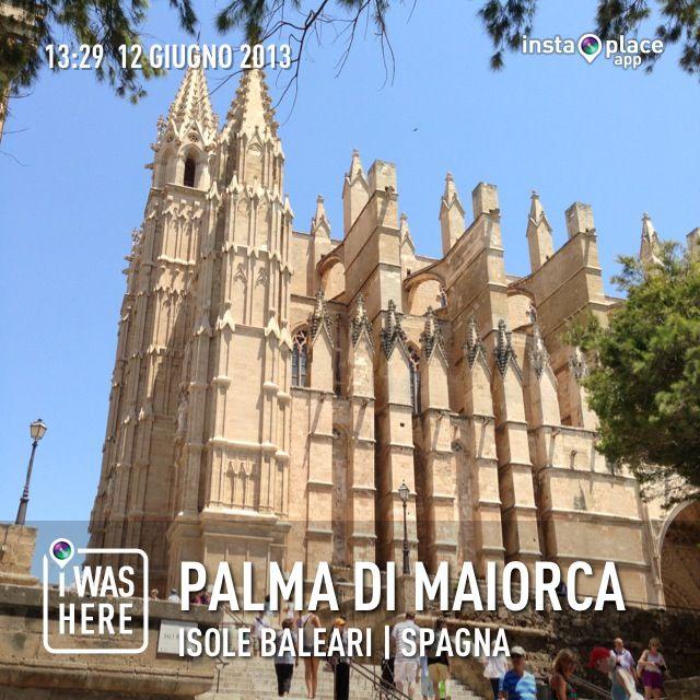 2013/06/12 Palma de Majorca-diretta-liveboat-palma-majorca-costa-favolosa-26-jpg