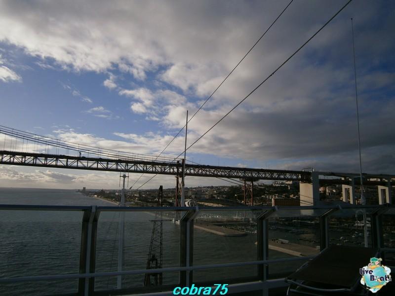 Anche se non in Mediterraneo ... Lisbona-costa-magica-and-msc-splendida-liveboat-crocierep1120260-jpg