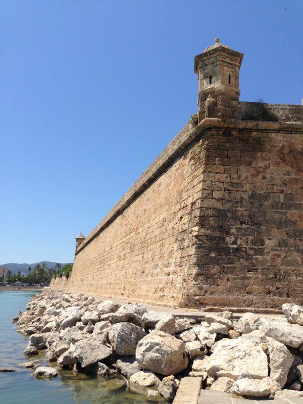 2013/06/12 Palma de Majorca-diretta-liveboat-palma-majorca-costa-favolosa-42-jpg