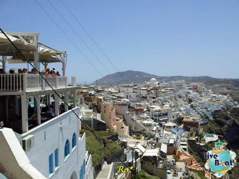 2014/07/10 Santorini Reflection-7celebrity-reflection-santorini-liveboat-crociere-jpg