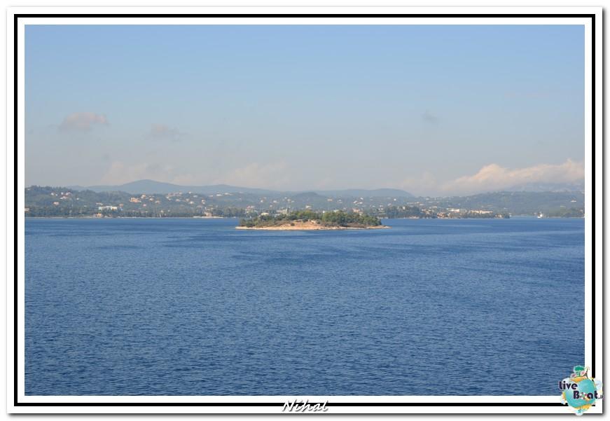 """Costa Classica """"Terre Sacre e Isole nel blu"""" 30/09-07/10/12-corf-_liveboat_1-jpg"""