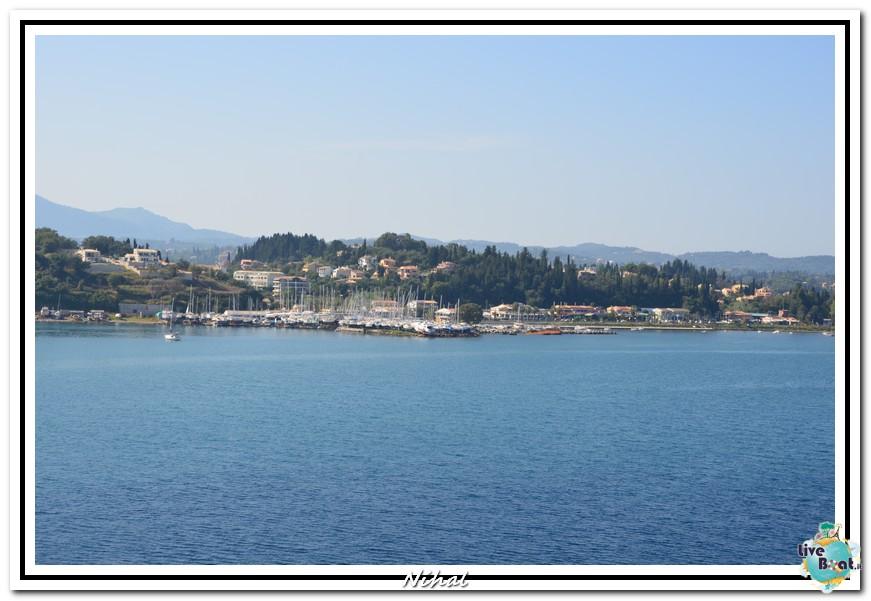 """Costa Classica """"Terre Sacre e Isole nel blu"""" 30/09-07/10/12-corf-_liveboat_3-jpg"""