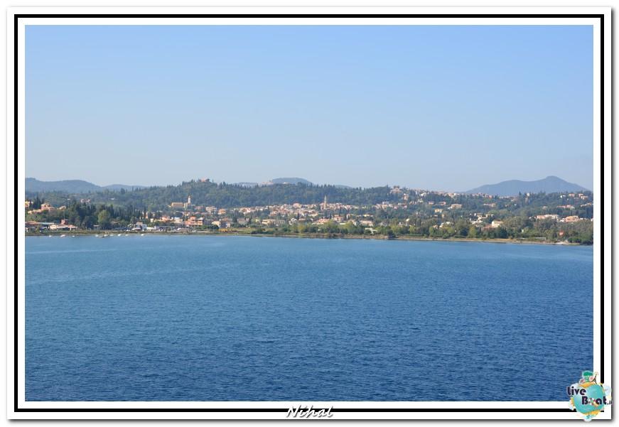 """Costa Classica """"Terre Sacre e Isole nel blu"""" 30/09-07/10/12-corf-_liveboat_4-jpg"""