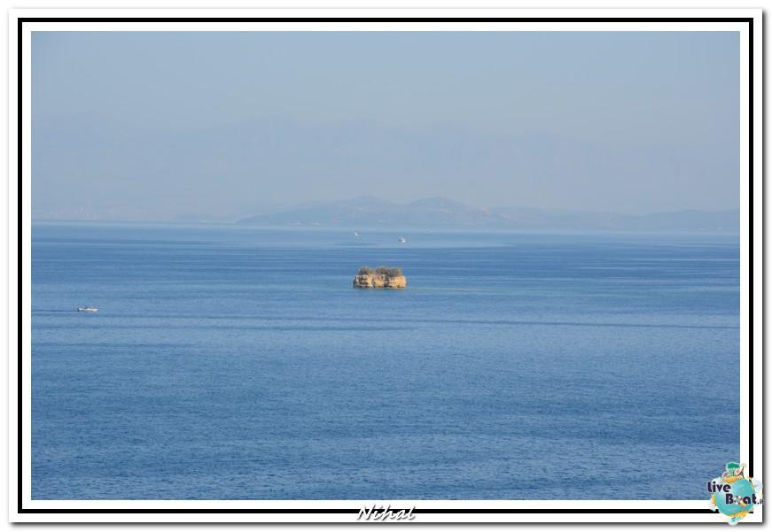 """Costa Classica """"Terre Sacre e Isole nel blu"""" 30/09-07/10/12-corf-_liveboat_6-jpg"""