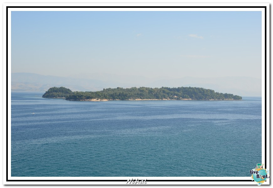 """Costa Classica """"Terre Sacre e Isole nel blu"""" 30/09-07/10/12-corf-_liveboat_7-jpg"""