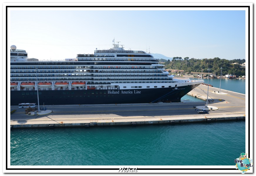 """Costa Classica """"Terre Sacre e Isole nel blu"""" 30/09-07/10/12-corf-_liveboat_9-jpg"""