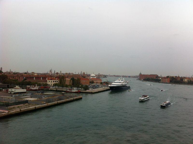 Venezia - 04/07/2011 (Imbarco)-crociera-vernissage-favolosa-12-jpg