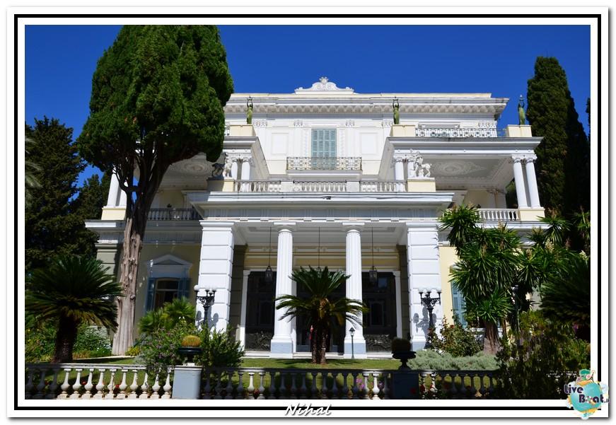 """Costa Classica """"Terre Sacre e Isole nel blu"""" 30/09-07/10/12-corf-_liveboat_14-jpg"""