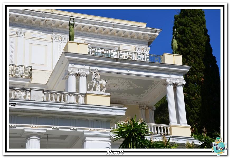 """Costa Classica """"Terre Sacre e Isole nel blu"""" 30/09-07/10/12-corf-_liveboat_16-jpg"""