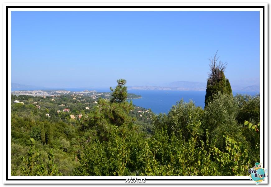 """Costa Classica """"Terre Sacre e Isole nel blu"""" 30/09-07/10/12-corf-_liveboat_34-jpg"""