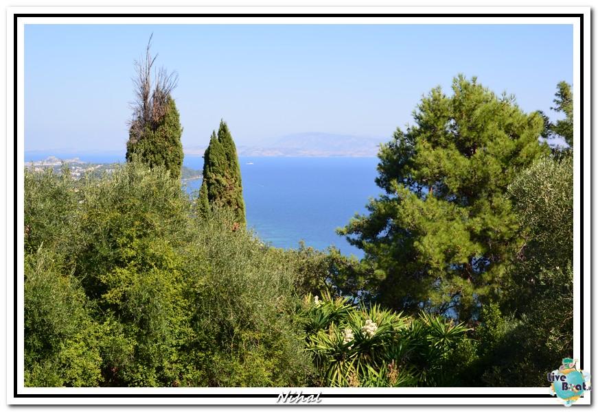 """Costa Classica """"Terre Sacre e Isole nel blu"""" 30/09-07/10/12-corf-_liveboat_36-jpg"""