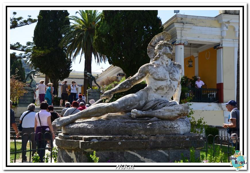 """Costa Classica """"Terre Sacre e Isole nel blu"""" 30/09-07/10/12-corf-_liveboat_40-jpg"""