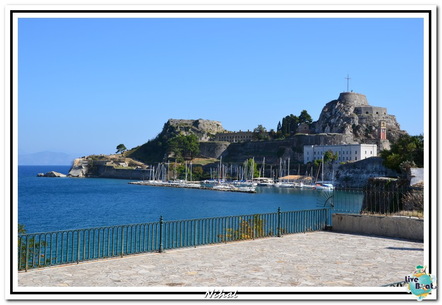 """Costa Classica """"Terre Sacre e Isole nel blu"""" 30/09-07/10/12-corf-_liveboat_53-jpg"""