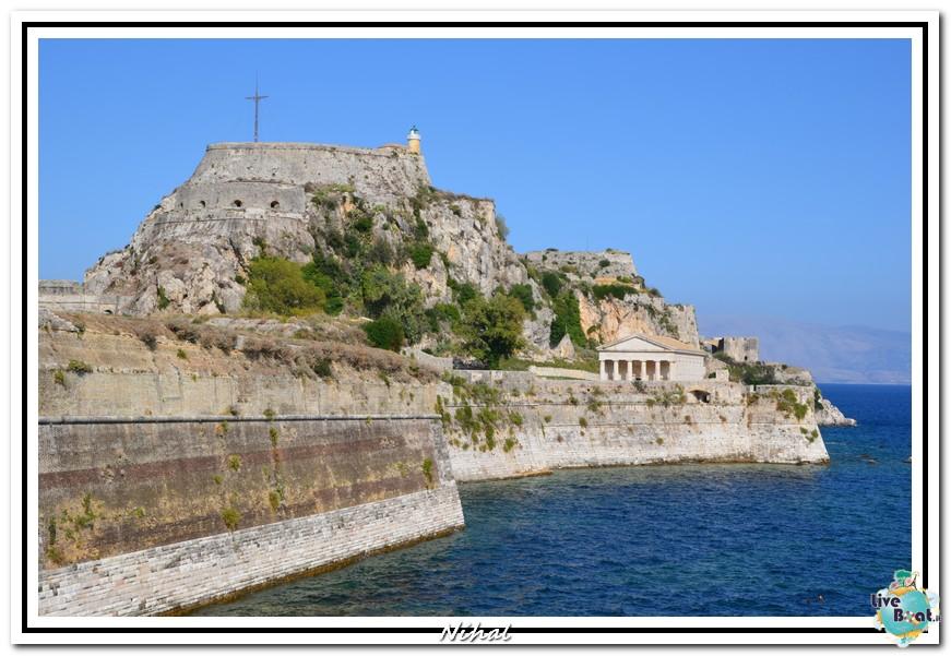 """Costa Classica """"Terre Sacre e Isole nel blu"""" 30/09-07/10/12-corf-_liveboat_54-jpg"""