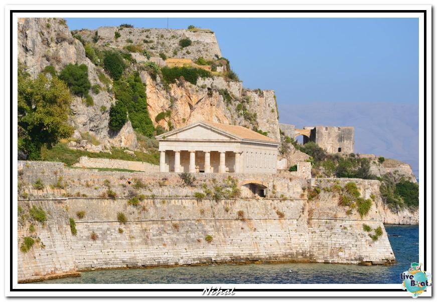 """Costa Classica """"Terre Sacre e Isole nel blu"""" 30/09-07/10/12-corf-_liveboat_55-jpg"""