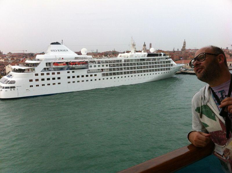 Venezia - 04/07/2011 (Imbarco)-crociera-vernissage-favolosa-22-jpg