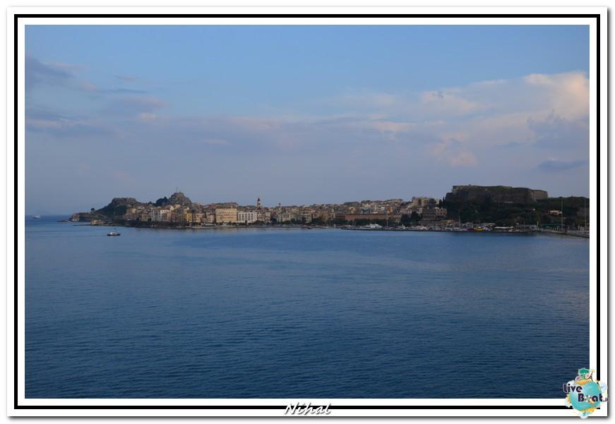 """Costa Classica """"Terre Sacre e Isole nel blu"""" 30/09-07/10/12-corf-_liveboat_64-jpg"""