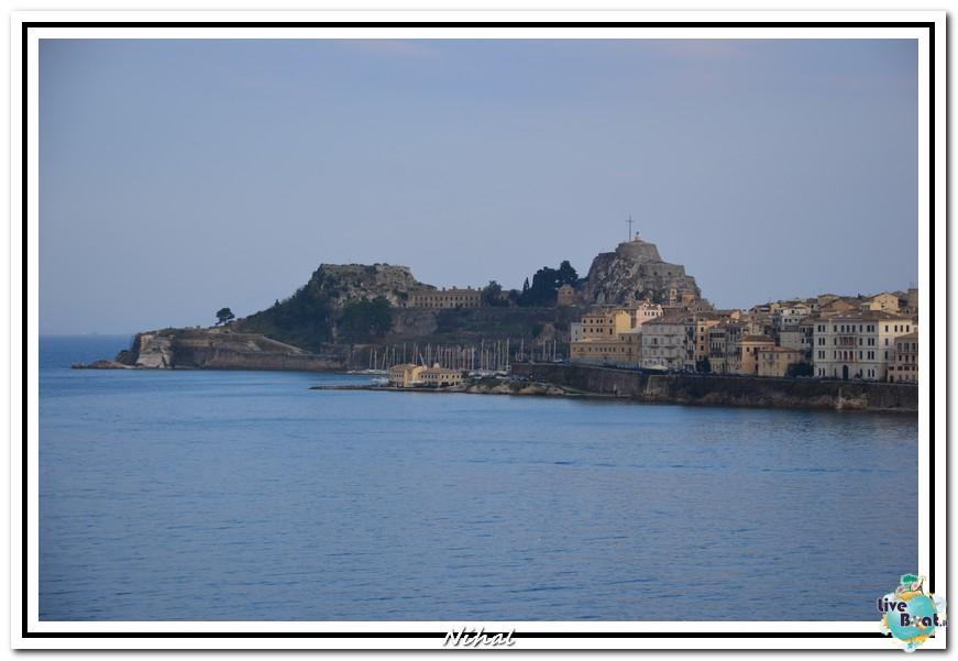 """Costa Classica """"Terre Sacre e Isole nel blu"""" 30/09-07/10/12-corf-_liveboat_66-jpg"""