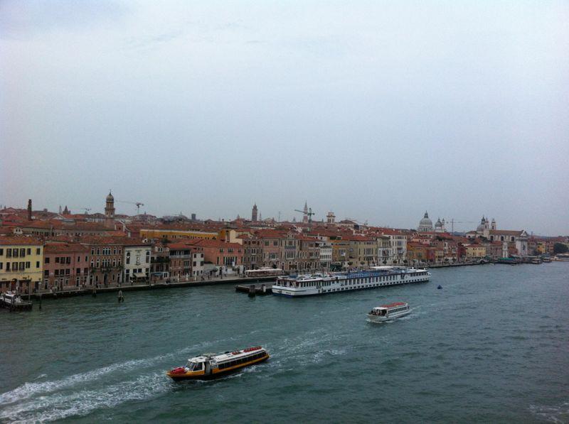 Venezia - 04/07/2011 (Imbarco)-crociera-vernissage-favolosa-25-jpg