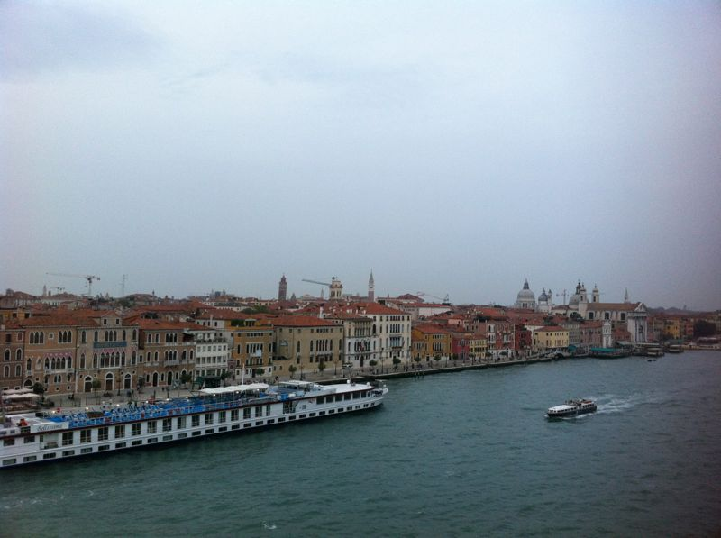 Venezia - 04/07/2011 (Imbarco)-crociera-vernissage-favolosa-26-jpg