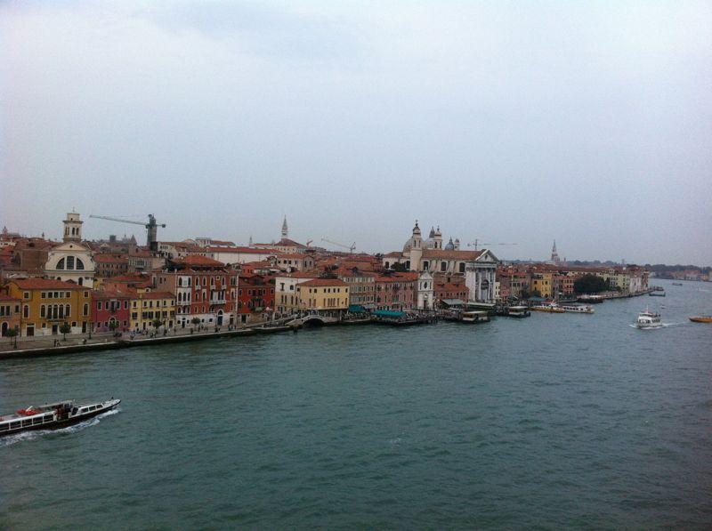 Venezia - 04/07/2011 (Imbarco)-crociera-vernissage-favolosa-27-jpg