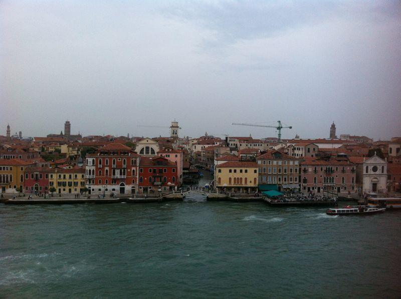 Venezia - 04/07/2011 (Imbarco)-crociera-vernissage-favolosa-28-jpg