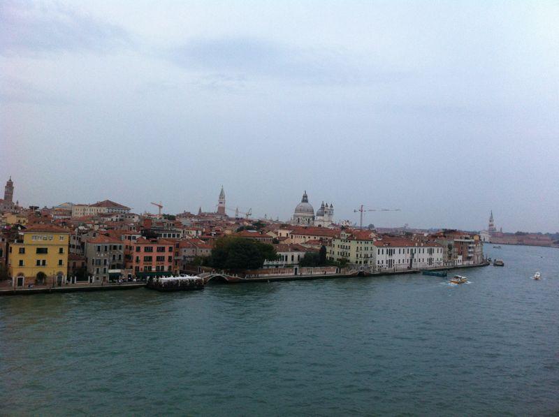 Venezia - 04/07/2011 (Imbarco)-crociera-vernissage-favolosa-29-jpg