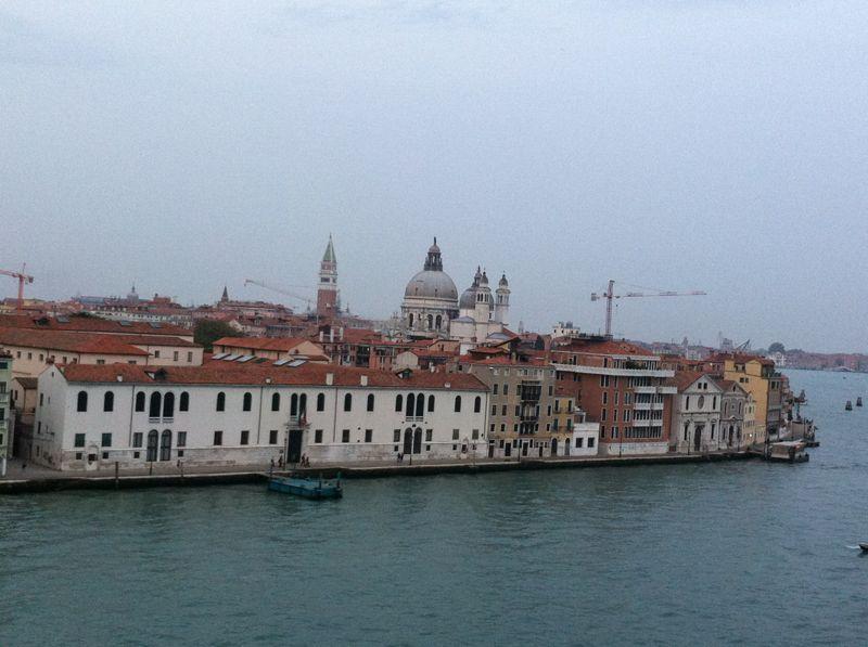 Venezia - 04/07/2011 (Imbarco)-crociera-vernissage-favolosa-30-jpg