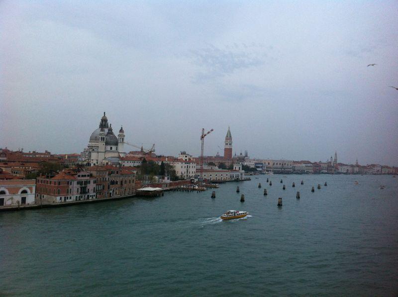 Venezia - 04/07/2011 (Imbarco)-crociera-vernissage-favolosa-31-jpg