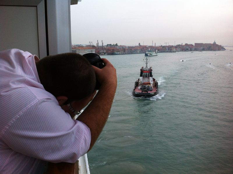 Venezia - 04/07/2011 (Imbarco)-crociera-vernissage-favolosa-32-jpg