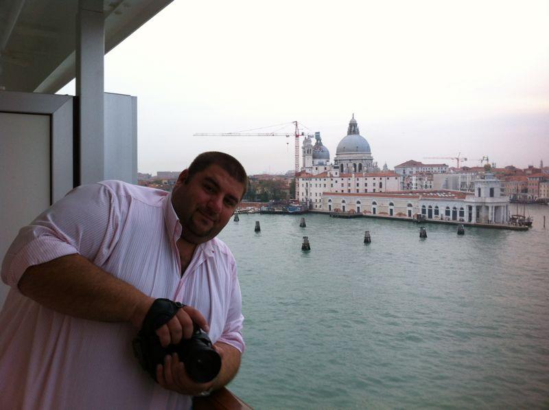 Venezia - 04/07/2011 (Imbarco)-crociera-vernissage-favolosa-34-jpg