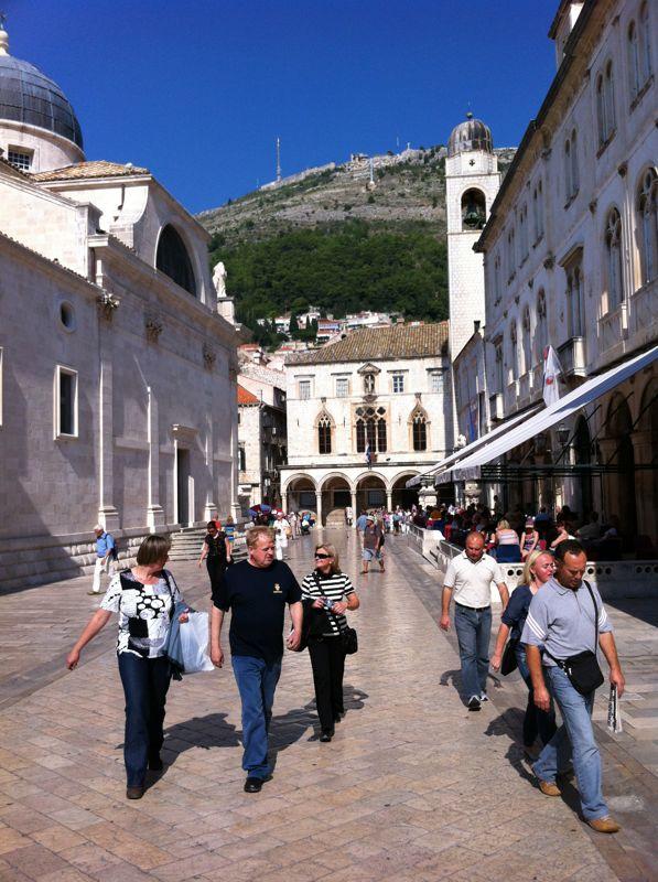 Dubrovnik-Ragusa (Croazia) - 05/07/2011-crociera-vernissage-favolosa-116-jpg