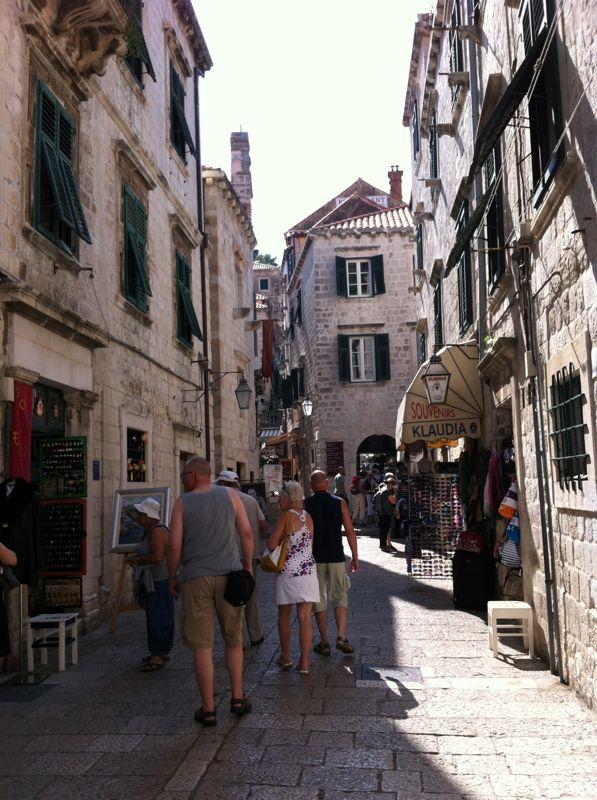 Dubrovnik-Ragusa (Croazia) - 05/07/2011-crociera-vernissage-favolosa-117-jpg