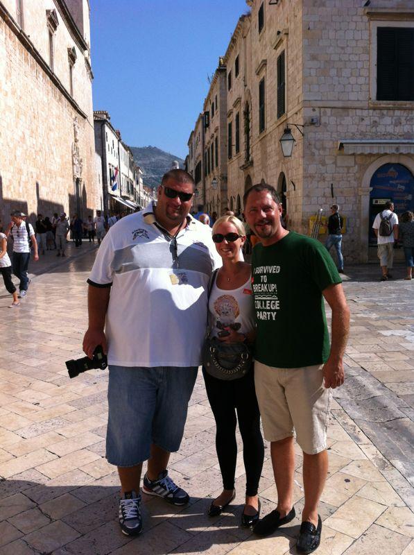 Dubrovnik-Ragusa (Croazia) - 05/07/2011-crociera-vernissage-favolosa-119-jpg