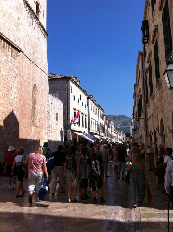 Dubrovnik-Ragusa (Croazia) - 05/07/2011-crociera-vernissage-favolosa-121-jpg