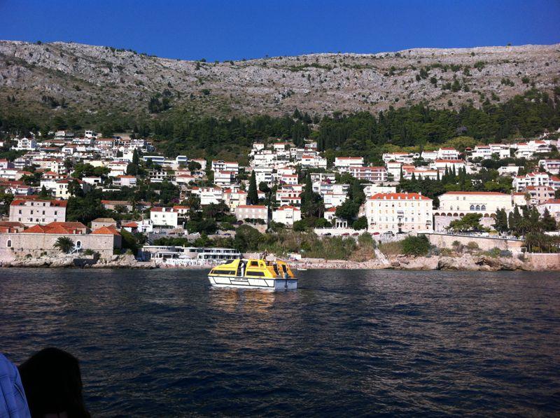 Dubrovnik-Ragusa (Croazia) - 05/07/2011-crociera-vernissage-favolosa-126-jpg