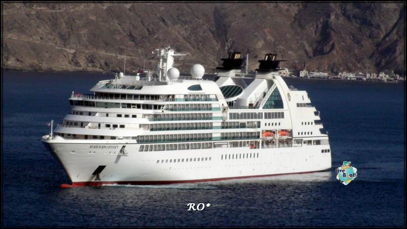 2014/07/10 Santorini Reflection-1foto-santorini-liveboatcrociere-jpg