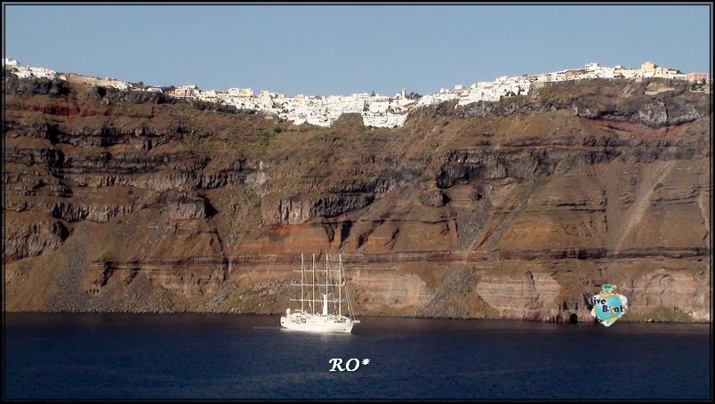 2014/07/10 Santorini Reflection-4foto-santorini-liveboatcrociere-jpg