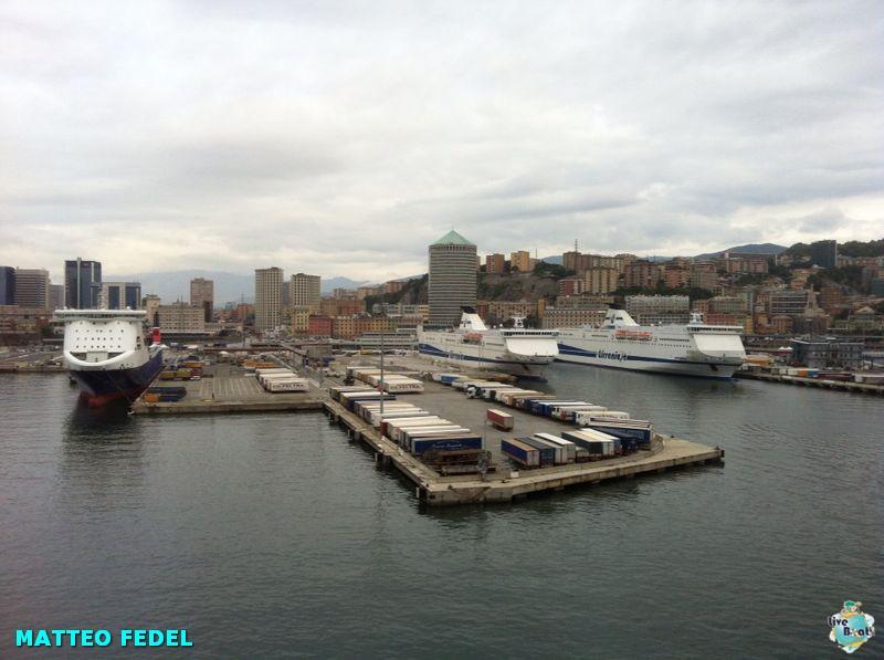 2014/07/14 Genova (sbarco)-1foto-mscsinfonia-genova-direttaliveboat-crociere-jpg