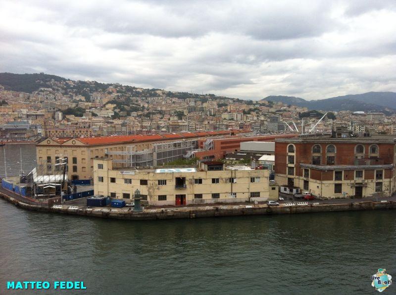 2014/07/14 Genova (sbarco)-4foto-mscsinfonia-genova-direttaliveboat-crociere-jpg