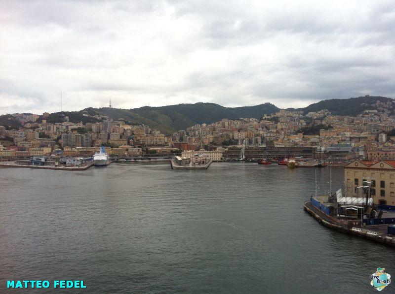 2014/07/14 Genova (sbarco)-5foto-mscsinfonia-genova-direttaliveboat-crociere-jpg