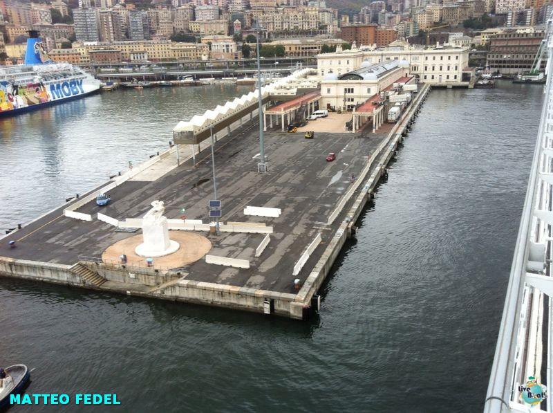 2014/07/14 Genova (sbarco)-9foto-mscsinfonia-genova-direttaliveboat-crociere-jpg